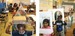 DS URBA CONSULTANTS atelier enfants CLIS